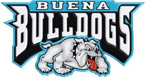 Ventura Tigres support Buena High Track & Field